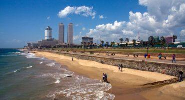 Capital of Sri Lanka