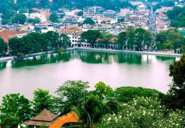Kandy day tour