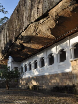 13 Nights – Heritage and cultural tour in Sri Lanka