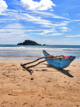 14 Days Tour – Beach Holidays in Sri Lanka